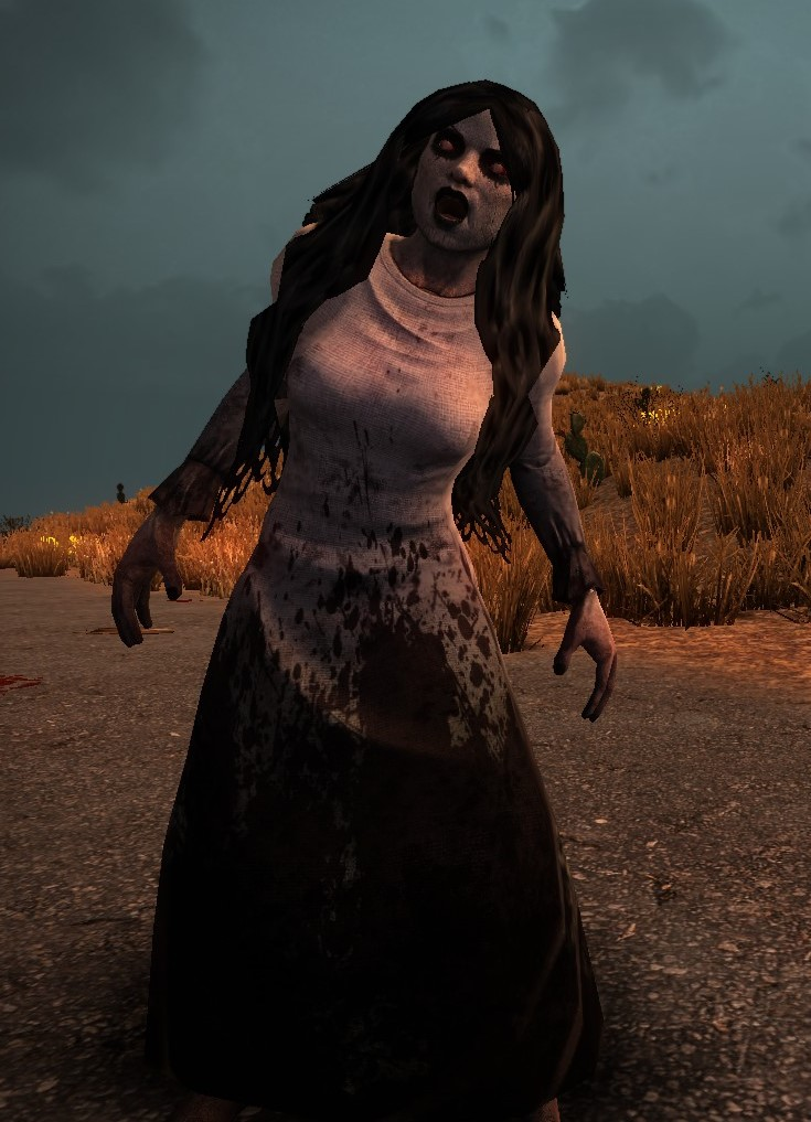 Screamer Official 7 Days To Die Wiki