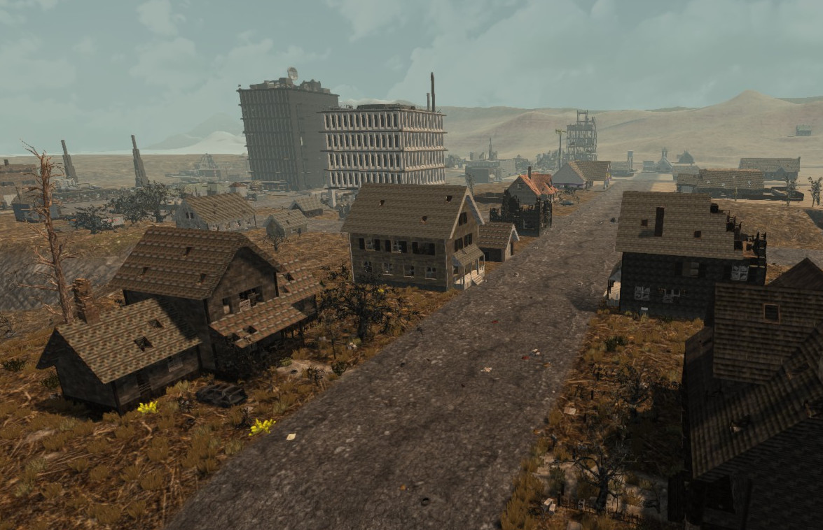 City Official 7 Days To Die Wiki