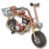 Minibike Official 7 Days To Die Wiki