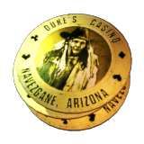 7 Days To Die Dukes Casino Token
