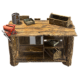 Superb Workbench Official 7 Days To Die Wiki Creativecarmelina Interior Chair Design Creativecarmelinacom