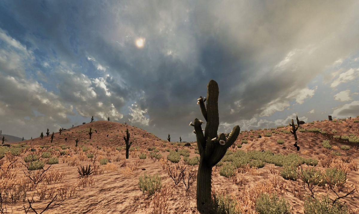 Desert - Official 7 Days To Die Wiki-2140