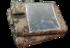 GlassWindowMold