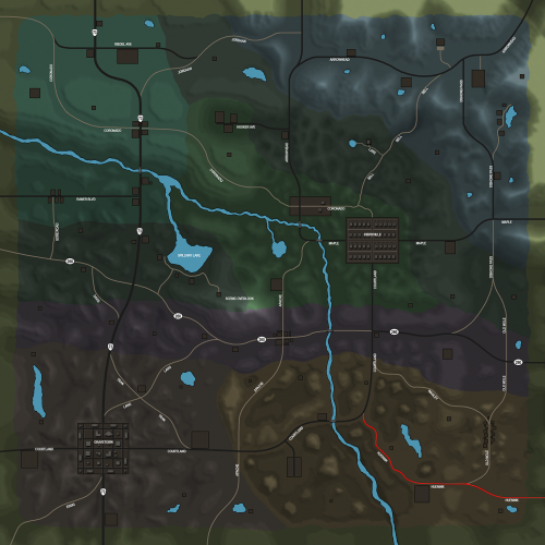 Huenink Rd Map.png