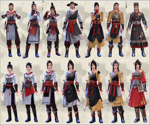 Royal Guards Outfits.jpg