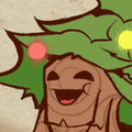 Nostalgic Winter Treant Portrait.png