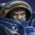 Tychus Hero Portrait.png