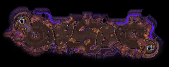 Lost Cavern Map.png
