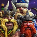 The Lost Vikings Hero Portrait.png