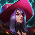 Cursed Witch Whitemane Portrait.png