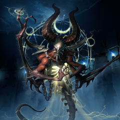 Mephisto - Heroes of the Storm Wiki