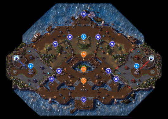 Blackheart's Bay areas of interest.png