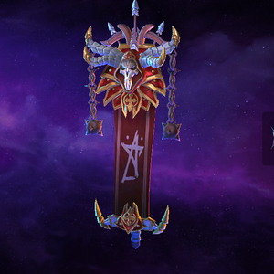 Crimson Demon Hunter Warbanner.png