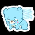 Sad Cuddle Bear Stitches Sticker Spray.png