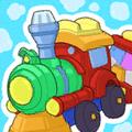 Lil' Toy Train Portrait.png