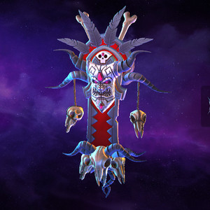 Crimson Witch Doctor Warbanner.png