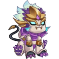 Cute Cosmic Lion Spray.png