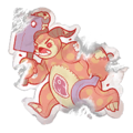Rampaging Lil' Butcher Sticker Spray.png