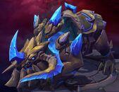 Dark Nexus Beast Shattered.jpg
