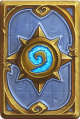 Hearthstone card back - Classic.png