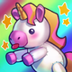 Plush Unicorn Portrait.png