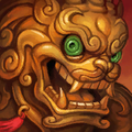 Golden Lunar Guardian Portrait.png