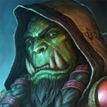 Hearthstone Thrall Portrait.png