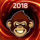 Monkey Menagerie 2018 Portrait.png