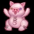 Cute Plush Porkchop Spray.png