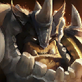 Rexxar Mastery Portrait.png