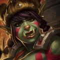 Grimina Doomhammer Portrait.png