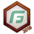 Gale Force Esports 2018 Logo Spray.png