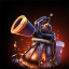 Rock-It! Turret XL Icon.png