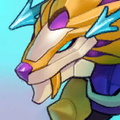 Cosmic Lion Portrait.png