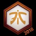 Fnatic 2018 Logo Spray.png