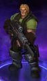 Raynor Commander Jungle.jpg