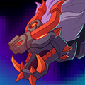 Toon Cyber Oni Warboard Portrait.png