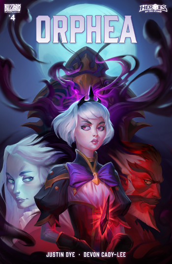 Orphea Comic Cover.png