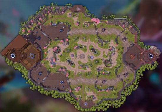 Hanamura Temple map.jpg