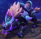 Cyber Oni Warboar Azure.jpg