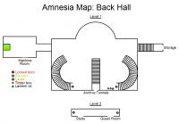 Back Hall