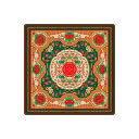 Car rug square luxurious.png