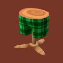 Green Plaid Shorts.png