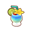 Vacation Juice - Animal Crossing: Pocket Camp Wiki