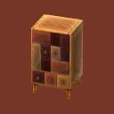 Furniture Modern Wood Closet.png