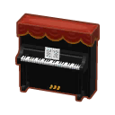 Upright Piano - Animal Crossing: Pocket Camp Wiki