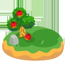 Fructose Island - Animal Crossing: Pocket Camp Wiki