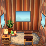Awesome Restful Cat Room 2 Animal Crossing Pocket Camp Wiki Theyellowbook Wood Chair Design Ideas Theyellowbookinfo
