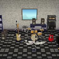 Music Studio - Animal Crossing: Pocket Camp Wiki