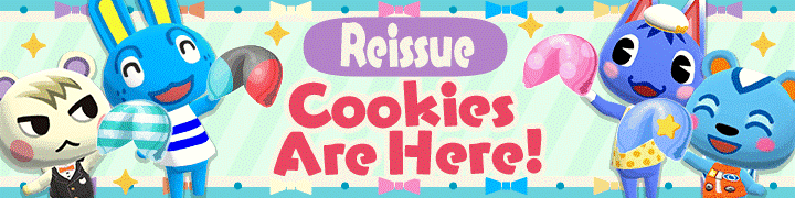 Popular Cookies Return! (Nov. 01, 2018) - Animal Crossing ... on Kitchen Counter Animal Crossing  id=54645